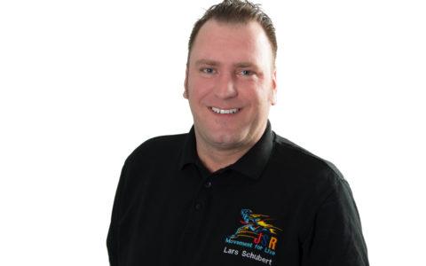 Lars Schubert Geschäftsführer JSR GmbH